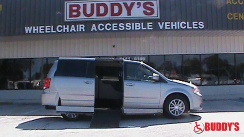 Jupiter Fl Wheelchair, Vans 2016 Dodge Grand Caravan AMS Dodge Legend Side Entrywheelchair van for sale