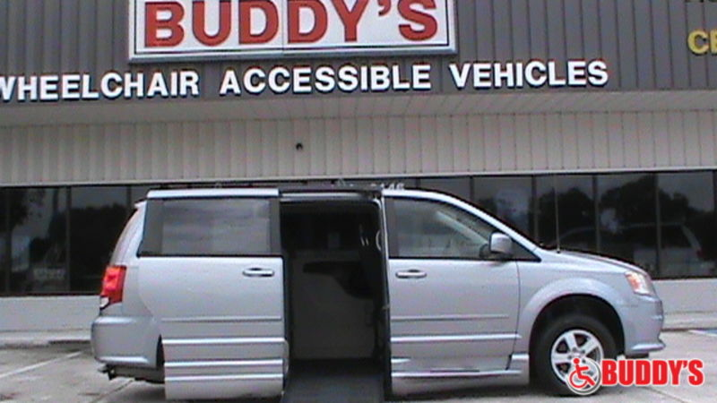 Indiantown Fl Wheelchair, Vans 2013 Dodge Grand Caravan BraunAbility Dodge Entervan XTwheelchair van for sale