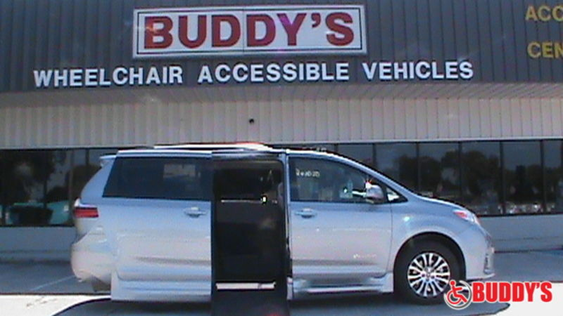 Indiantown Fl Wheelchair, Vans 2020 Toyota Sienna BraunAbility Toyota Rampvan XLwheelchair van for sale