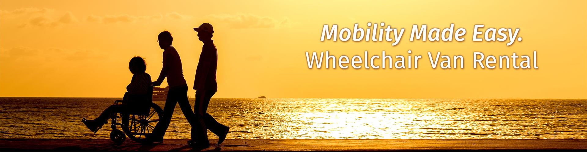 Florida Wheelchair Van Rental Florida