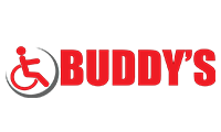 Buddy's Holiday Mobility Logo - Florida