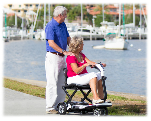 Wheelchair Van Sales, Service & Rentals - Florida