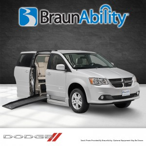 Dodge Entervan XT by BraunAbil