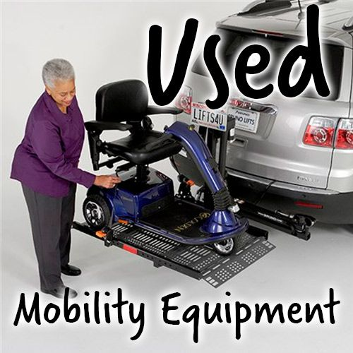 Mobility Equipment -